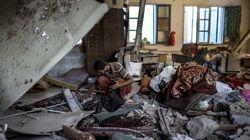 Israel mata a 20 civiles al bombardear una escuela de la ONU en