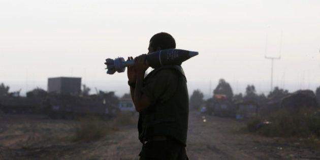 EEUU envía munición a Israel mientras condena la muerte de civiles en