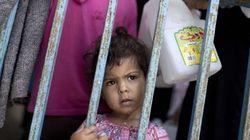 EEUU condena a Israel por el bombardeo de una escuela de la ONU en