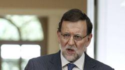Rajoy sobre Gaza: