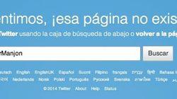 La cuenta de Pilar Manjón en Twitter, cerrada tras el polémico tuit sobre