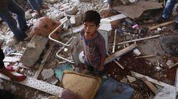 Tregua de cuatro horas en Gaza por razones