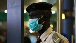 Los muertos por ébola ascienden a