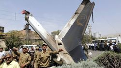 Al menos cuarenta muertos al estrellarse un avión en