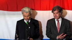 Pie de urna: Holanda corta las alas a Wilders, que pierde un