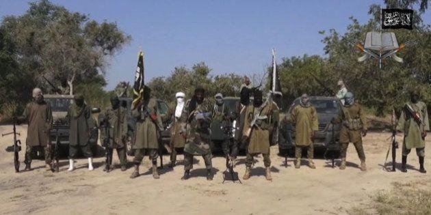 Qué es Boko Haram y por qué es más terrible que el Estado