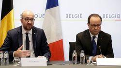 Las tensiones entre Francia y Bélgica cuando más se