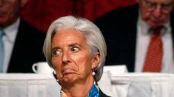 'Asuntos internos' del FMI critica la austeridad impuesta a