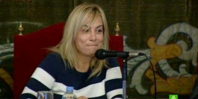 El PP abre un expediente para expulsar del partido a Sonia Castedo, alcaldesa de