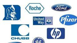 Todos de azul: por qué las empresas utilizan ese color para su