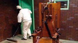 Tennessee vuelve a permitir el uso de la silla eléctrica en