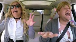 Britney Spears recrea el mítico videoclip de 'Baby One More