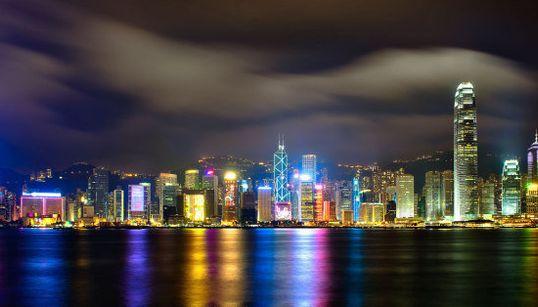 Las ciudades más bonitas para visitar de noche