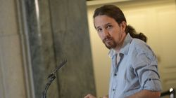 Pablo Iglesias critica que se vincule ser dirigente abertzale con ser de