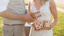 21 juegos para bodas que lograrán que nadie se