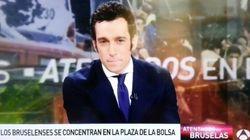 Críticas a los presentadores de Antena 3 por introducir así los resúmenes de los atentados