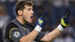 ¿Acierta Lopetegui al prescindir de Casillas?