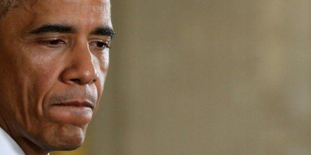 Obama, tras la derrota electoral demócrata: