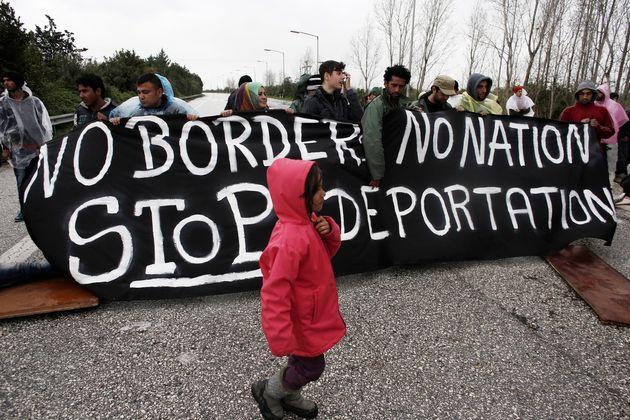 Europa: los derechos humanos de los refugiados, al