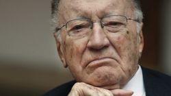 Muere a los 89 años el oftalmólogo Joaquim