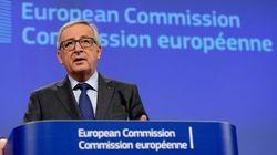 Juncker acusa a los Gobiernos de no estar preparados ante el