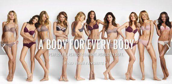 Victoria's Secret rectifica: 25.000 firmas la obligan a cambiar una campaña de
