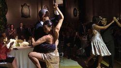 El tango de los Obama es lo mejor que verás