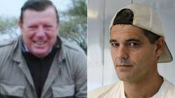 El tuit viral de Frank Cuesta contra César Cadaval, de Los