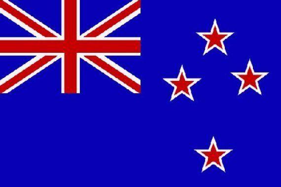 Nueva Zelanda no cambiará su bandera con la