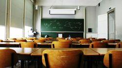 Condenada a un año de cárcel por agredir a una profesora que regañó a su