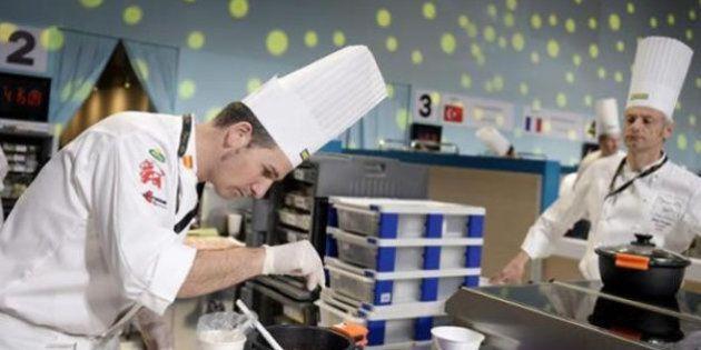 Muere en accidente de tráfico el chef Alberto