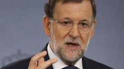Rajoy llama a Mas a sustituir el