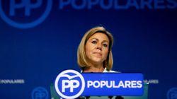 El PP llama al voto útil frente a Ciudadanos, a los que vuelven a llamar