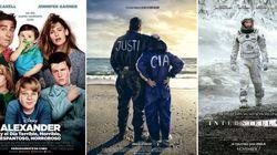 ¿Qué ver en el cine este fin de semana? Tres