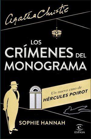 'Los crímenes del monograma': vuelve el detective más famoso del mundo... a