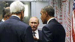 Putin trata de asumir el liderazgo en