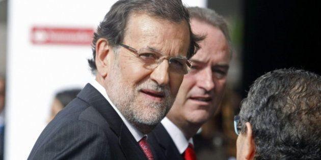 Reunión del PP en Cáceres sobre la corrupción en pleno escándalo de