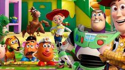 Notición: llega 'Toy Story