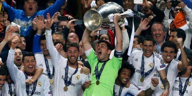 Un Madrid de diez