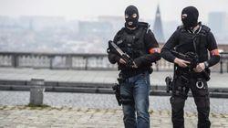 Abdeslam planeaba un tiroteo en Bruselas en paralelo a ataques con