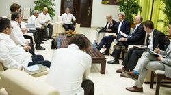 La paz en Colombia y los retos más allá del acuerdo con las