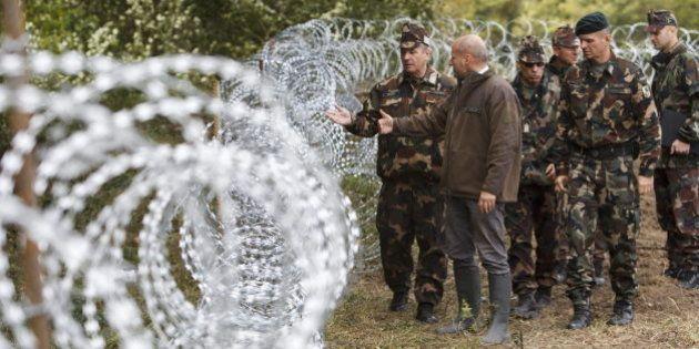 Chequia propone crear un súper Ejército entre tres países para blindar la frontera