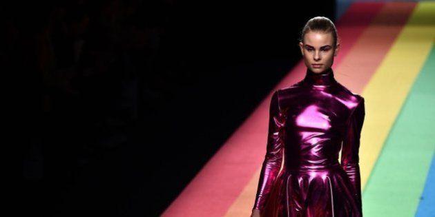 FOTOS: Todos los desfiles de la 63ª Mercedes-Benz Fashion Week