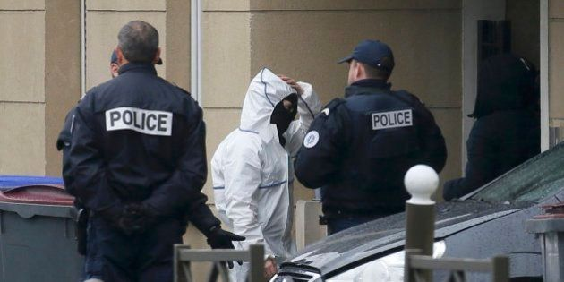 Francia desbarata un atentado terrorista