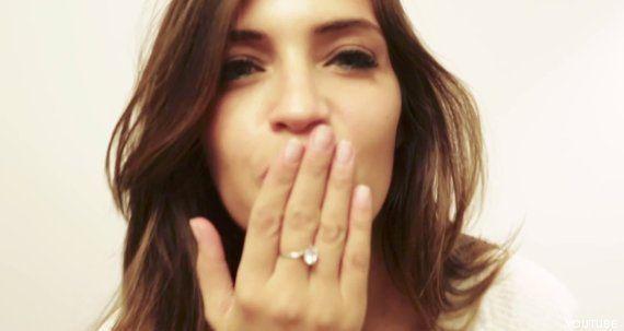 Sara Carbonero: lo que el ojo no ve en 'Cuando nadie me ve...'