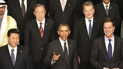 La Cumbre Nuclear de Holanda y las