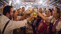 ¿Te encanta la cerveza? 7 razones por las que Múnich es tu