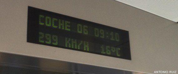 Atocha-Sants: Del centro de Madrid al corazón de