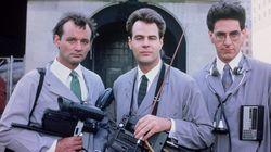'Los cazafantasmas' cumple 30 años: así se gestó una comedia inolvidable