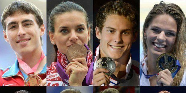 El COI pospone su decisión sobre la participación de los atletas rusos en la Olimpiadas de